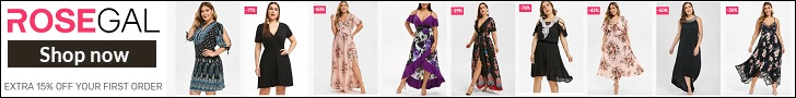 Shop with best prices at Rosegal.com